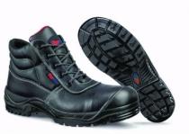 Chaussures hommes S3 : Chaussures hautes avec surembout - S3/SRC