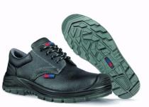 Chaussures hommes S3 : Chaussures basses en cuir - S3/SRC