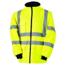 Vêtement de travail : Blouson VEROME 2 EN 1