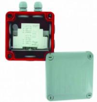 Motorisation de porte et portail : Module complémentaire DAS 12-240