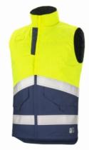 Vêtement de travail : Gilet Acces