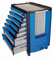 Rangement : Servante 920 Plus 2 - 7 tiroirs