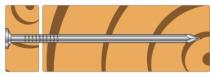 POINTE CANNELEE TP 2,0X50MM BTE 5KG