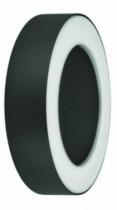 Projecteur : Applique surface round