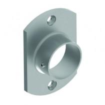 Main courante et garde-corps inox 316 : Support de main courante - ø 42,4 mm