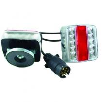 Signalisation : Kit signalisation magnétique