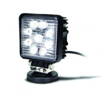 PROJECTEUR LED 27W CARRE