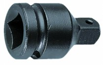 """Outillage air comprimé : Réducteur impact 3/4"""" vers 1/2"""" - NK.230A"""