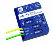Verrou et serrure électronique autonome : Micro-émetteur Izymo io