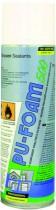 Joint : Mousse d'isolation et de montage PU Foam