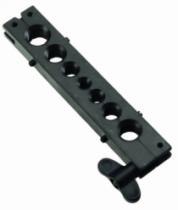 Outil de plombier : Appareil à battre les collets