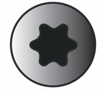 Vis à tôle et autoperceuse inox : Inox A2 - DIN 7504 M