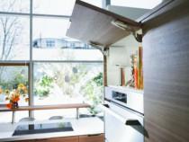 Agencement de cuisine : AVENTOS HK-S