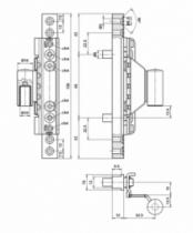 FIC.BIXACTA FEM.F9 DTE CF4831609F60