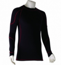 MAILLOT CORPS LONG   S/M