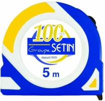 Mesure courte roulante Eco : Ligne D - classe II 100 ans