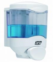 Savon : Distributeur de savon crystal