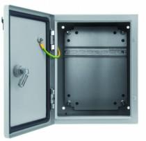 Alimentation et accessoire : Coffrets métal IP 66