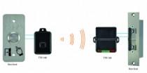 Alimentation et accessoire : Récepteur et émetteur radio