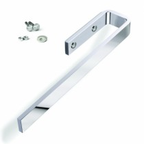 PORTE SERVIETTE INOX 325*65*30 MM