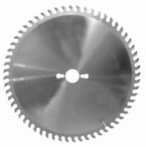 Lame de scie : Série 354 - lame de scie circulaire de mise à format - denture gouge