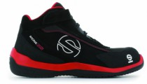 Chaussures hommes S3 : Chaussure haute Racing S3/SRC/A/FO