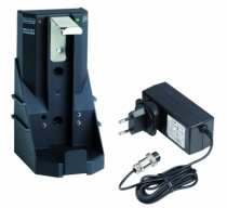 Lampe : Chargeur pour Mica ML 808 ATEX
