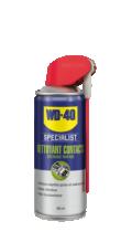 Produits de maintenance : Nettoyant contacts