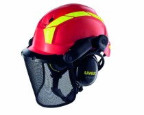 Casque forestier : Pheos