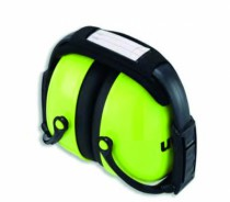 Protection auditive : Casque anti-bruit -  pliable