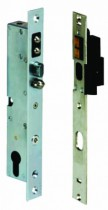 Verrouillage : Serrure électromécanique à impulsion à encastrer - SEP 77