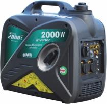 Groupe électrogène : Access 2000 i