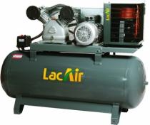 Compresseur d'air : Twinair 40/270 SC - 270 litres