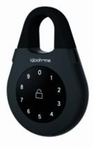 Verrou et serrure électronique autonome : Boîte à clé connectée Smart Keybox