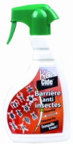 BARRIERE ANTI-INSECTES 500ML