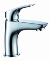 Robinetterie sanitaire domestique : Mitigeur de lavabo + vidage - modèle Venado