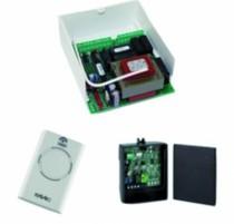 Motorisation de porte et portail : Kit T-BOX électronique
