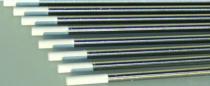 Métal d'apport Tig : Electrodes tungstène Zirconium WZ8 - (bout blanc)