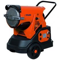 Chauffage : Générateur mobile fioul - RF25