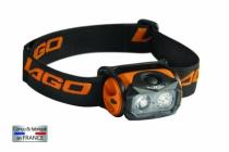 Lampe frontale BXR2.0