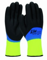 Gants contre les coupures : Gant hiver anti-coupure G-TEK® PolyKor™