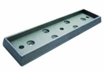 Verrouillage : Accessoire fixation ventouse pour contreplaque