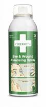 Trousse de secours : Spray nettoyant yeux et plaies Cederroth
