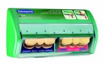 Trousse de secours : Distributeur automatique de pansements Salvequick