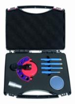 Foreuse à eau : Set de perçage - SX-1100 Technologie «vacuum brazed»