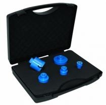 Foreuse à eau : Set de perçage - SX-2500 Technologie «vacuum brazed»