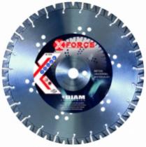 Disque diamant X-FORCE