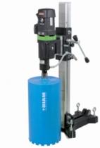 Foreuse à eau bâtiment - DBE250R