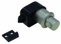 Fermeture : Serrure Push Lock chrome
