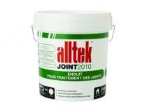 Enduit de collage pâte Alltek joint 2010
